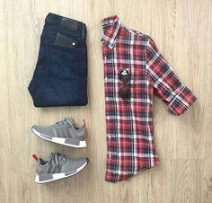 Stylish Grid by @mrjunho3 Follow @stylishgridgame www.StylishGridGame.com Brands ⤵ Shirt: @jcrewmens Jeans: @mottandbow Trainers: @adidasoriginals Sunglasses: @tomford Wallet: @mywalitofficial