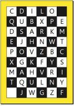 Le GuiliToc est un jeu de lettres pour les GS, proposé par Eduscol. Différents plateaux à télécharger (lettres capitales, scriptes, cursives, ou mélangées).
