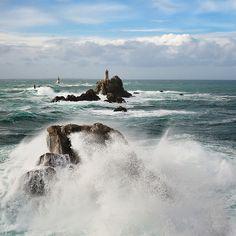 Pointe du raz, Finistère, Brittany