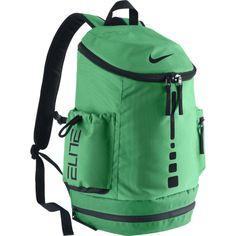 78b126261030 Nike Hoops Elite Team Backpack ( 70) found on Polyvore Nike Elite Bag