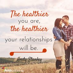 Building a Better You to Build a Better Relationship - Andy Stanley's book.  Looks interesting....