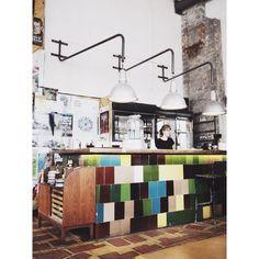 F-hoone, restaurant in Tallinn  #fhoone #food #originalblockparty #tallinn #eesti #ullatusjuhlat
