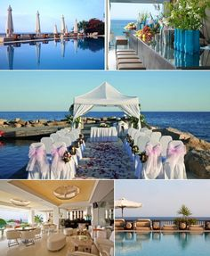 Cyprus Wedding Venues ✈ Spotlight