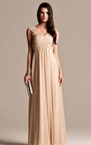bridesmaid dresses beige - Google Search