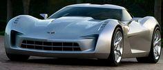 DÉLIRES DE DESIGNERS... - Future Corvette