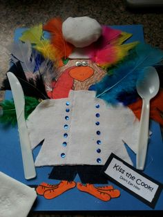 Can be disguise as Santa, Indian, and so much more! Can be disguise as Santa, Indian, and so much more! Kindergarten Projects, School Projects, Projects For Kids, Crafts For Kids, Thanksgiving Projects, Thanksgiving Art, Thanksgiving Activities, Turkey Project, Turkey Craft
