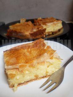 Vargabéles - Anya főztje Apple Pie, French Toast, Breakfast, Desserts, Food, Morning Coffee, Tailgate Desserts, Deserts, Essen