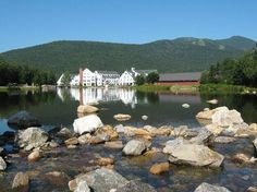 Waterville valley, New hampshire HOME