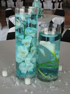 items for center peices for weddings | Centerpieces For Rent