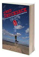 grey The Red Rucksack book