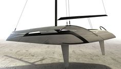 """3D Plywood Boat"" by Max Koriath » Yanko Design"