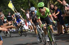 Rigoberto Uran (Cannondale-Drapac) took victory in the 2017 edition of Milano-Torino after attacking late on the final climb of the Superga.