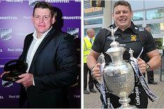 Lee Radford credits entire Hull FC coaching staff for award