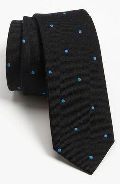 The Tie Bar Woven Tie   Nordstrom