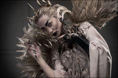 Inner Demons via Haute Macabre