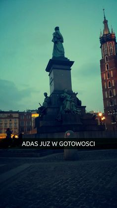 #cracow #city #poland  my