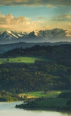 Paradise in the South of Poland # Zakopane