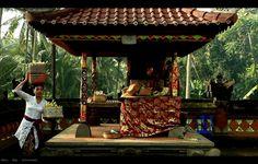 FWA winner | The Bali Temple Explorer
