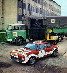 Škoda 200 RS Car Posters, Rally Car, Old Cars, Cars And Motorcycles, Techno, Race Cars, Cool Pictures, Classic Cars, Automobile