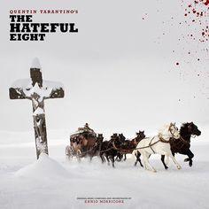 Quentin Tarantino's The Hateful Eight Soundtrack