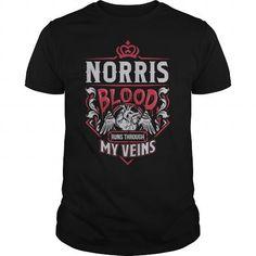 nice norris blood tee  Check more at https://9tshirts.net/norris-blood-tee/