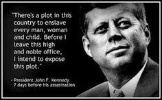 Conspiracy theory? Wake you brain dead fools.