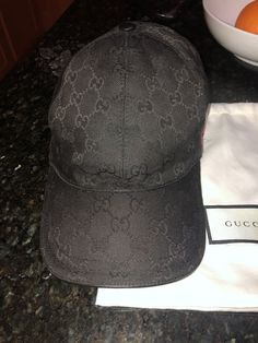 8ec4b0ffd01 Gucci Hat  fashion  clothing  shoes  accessories  mensaccessories  hats  (ebay