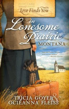 Kindle Price: $0.99 New Yorker Julia Cavanaugh never meant to be a mail-order bride. When Julia finds herself stranded in Lonesome Prairie, Montana, unwittingly promised to an uncouth miser, she turns to a respected circuit preacher to protect her from the marriage.