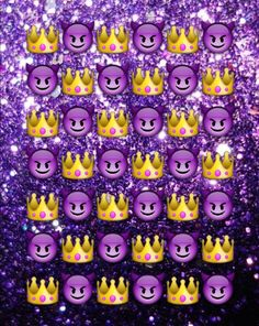 Emoji wallpaper by Emilia Laakso