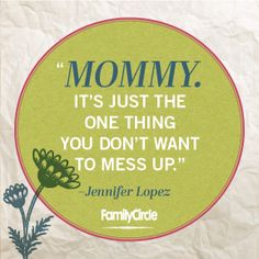 I'm glad my mom didn't mess up #quote @debra gaines Smith