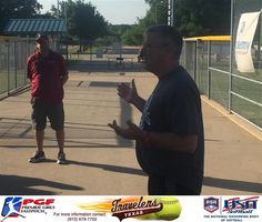 https://flic.kr/p/HvQeX4 | Randy Schneider | The Texas Travelers joined with Coach Randy Schnieder, Iowa State Assistant Softball Coach. The girls spent 5 1/2 hours working collegiate softball drills hitting, fielding, base running and different aspects of the game.
