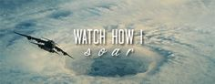 Watch how I soar || The Bus || AOS 1x12 Seeds || 500px × 195px || #animated #fanedit #crossover || Firefly reference