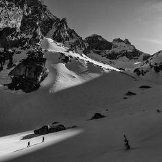 Ski Hire, Snow Mountain, Old Pictures, Mount Everest, Skiing, Instagram Posts, Travel, Mountain, Ski