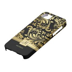 >>>The best place          Elegant Black & Gold Damask with Monogram iPhone 5 Case           Elegant Black & Gold Damask with Monogram iPhone 5 Case lowest price for you. In addition you can compare price with another store and read helpful reviews. BuyThis Deals          Elegant Bl...Cleck See More >>> http://www.zazzle.com/elegant_black_gold_damask_with_monogram_case-179372330830031324?rf=238627982471231924&zbar=1&tc=terrest