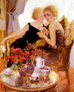 Arnau Francisco Pon (Spanish painter, 1886-1953)