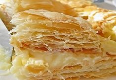Goal - Italian Pastries, Pastas and Cheeses - Useful Articles Turkish Recipes, Ethnic Recipes, Snack Recipes, Cooking Recipes, Snacks, Bread Kitchen, Italian Pastries, Homemade Sweets, Christmas Sweets