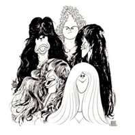 Draw The Line- Aerosmith