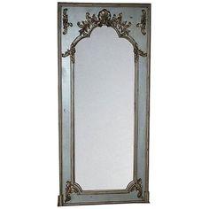 Maison Royale Grand Mirror-SS