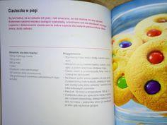 Ciasteczka w piegi