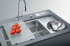 80 best dream kitchen sink images kitchen sinks modern kitchens rh pinterest com