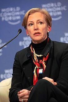 Numero trentuno: Ellen Jamison Kullman (Wilmington, gennaio 1956) è una dirigente d'azienda e ingegnere statunitense, attuale presidente, chairman e amministratore delegato della DuPont. Fonti: Wikipedia.