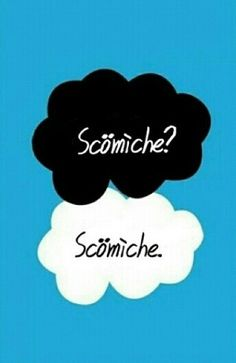 Scomiche? Scomiche. <3 I LOVE THIS CAN THIS BE MADE INTO A SHIRT?