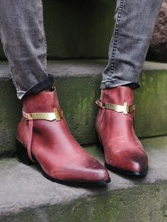 Free People Golden Eagle Boot