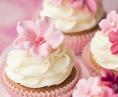 Le Fleur Love Cupcakes ~