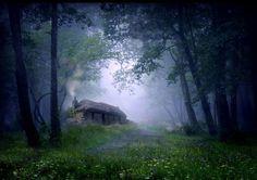20 petites maisons isolées propices à la méditation   20 petites maisons isolees 1 chalet en ecosse