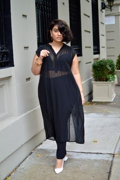 Curvy Girl Fashion Outfits, Plus sized clothing, fashion tips, plus size fall wardrobe and refashion. Fall and Autmn Fashion Outfits Trends for Plus Size. Looks Plus Size, Look Plus, Curvy Girl Fashion, Plus Fashion, Womens Fashion, Plus Size Fashion For Women, Fashion Stores, Work Fashion, Unique Fashion