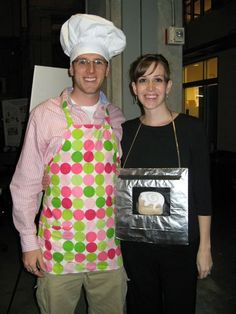 couples halloween costumes for pregnancy not that this is a concern but this is funny - Pregnant Halloween Couples Costumes