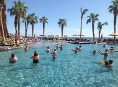 Maravillosa opción que Villa del Arco Beach Resort & Spa Los Cabos nos ofrece! #AHLC #LosCabos