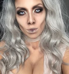 glam mummy by lustrelux More