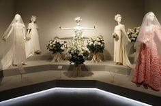 Exposición Hubert de Givenchy. Museo Thyssen Bornemisza de Madrid. #Arte #Arterecord 2014